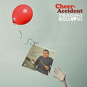 Cheer-Accident - Trading Balloons: Remastered [CD] USA import