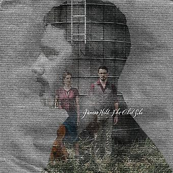 James Hill - The Old Silo [Vinyl] USA import