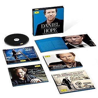 Daniel Hope - Its Me-the Baroqu [CD] USA import