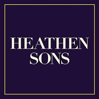 Heathen Sons - Heathen Sons [CD] USA Import