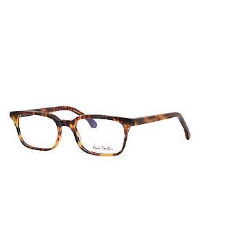 Paul Smith ADELAIDE PSOP002V1 02 Honeycomb Tortoise Glasses