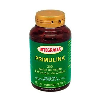 Primulina 200 softgels