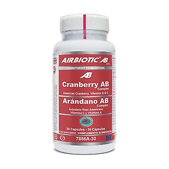 Complexe AB Blueberry 30 capsules