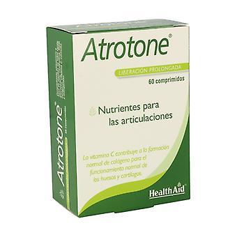 Atrotone 60 tablets