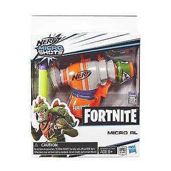 Nerf Fortnite Microshots Fortnite Micro RL Rex Toy