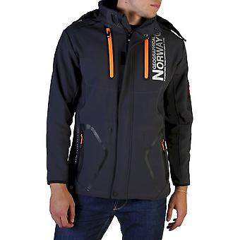 Geographical Norway - Clothing - Jackets - Tyreek_man_dgrey - Men - dimgray - XL
