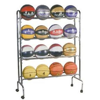 BC157P, Portable Ball Locker