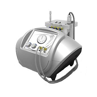 2 In 1 Crystal Microdermabrasion And Diamond Dermabrasion, Spa Equipment Remove