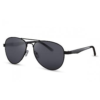 Sunglasses Unisex pilot black/smoke (CWI2101)