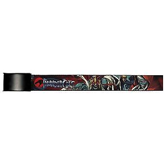 Web Belt - Thundercat - 28