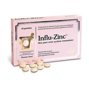 Influ-Zinc 90 comprimés