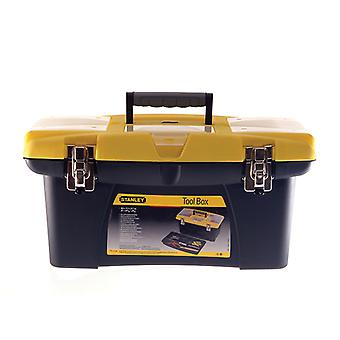 Stanley Tools Jumbo Toolbox + Tray 41cm (16in) STA192905