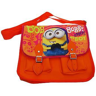 Minions Movie Satchel Bag