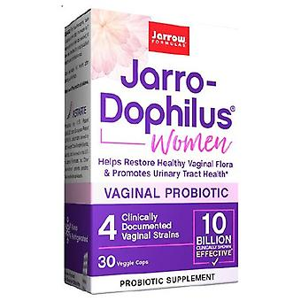 Jarrow Formler Jarro-Dophilus Kvinder, 30 Caps