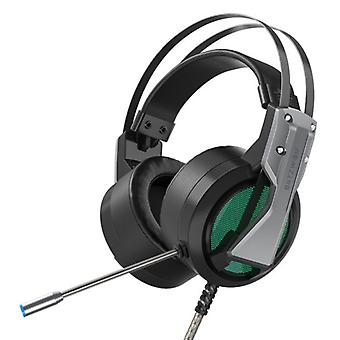 Blitzwolf BW-GH1 Gaming Headset - For PS3 / PS4 / XBOX / PC 7.1 Surround Sound - Headphones Earphones with Microphone