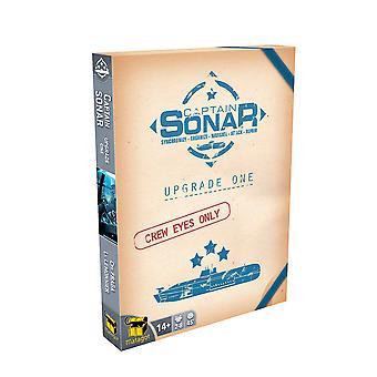 Capitão Sonar Upgrade One Board Game