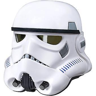 Star Wars The Black Series - Casco Stormtrooper