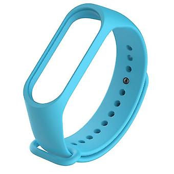 Silicone Band, Bracelet, Wristband, Smart Watch Replacement Strap