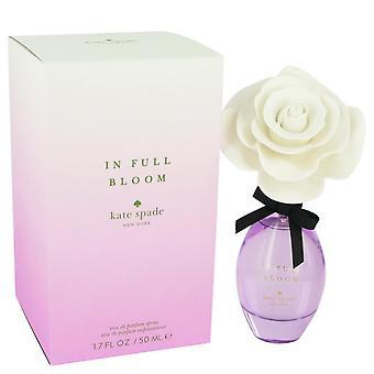 In Full Bloom Eau De Parfum Spray By Kate Spade 1.7 oz Eau De Parfum Spray