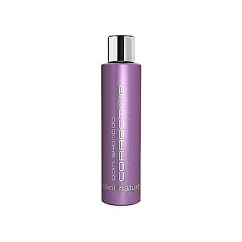 Anti Frizz shampoo Corrective Stem Cells Abril and Nature (250 ml)