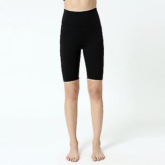 Ladies Slim Yoga Fitness Shorts C38