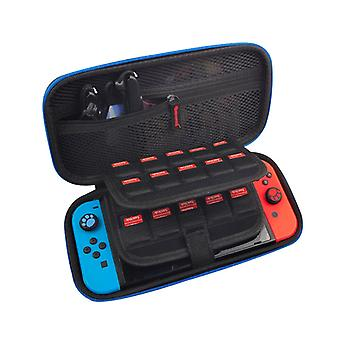 Carrying Storage Case For Nintendo Switch,with 20 Games Cartridges