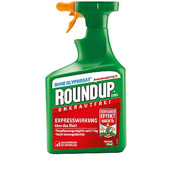 ROUNDUP® Express Spray, 1 litre