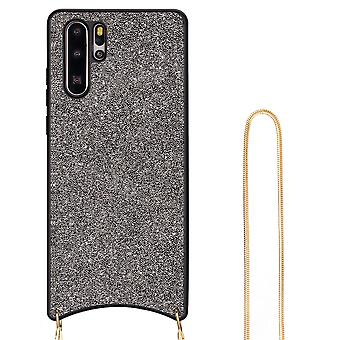 H-basics phone chain for Huawei P30 Pro necklace case cover