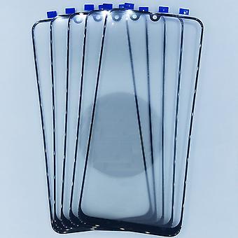 أدوات استبدال لوحة زجاجية خارجية أمامية شاشة لمس الهاتف