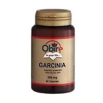 Garcinia Cambogia (Dry Ext.) 60 capsules of 300mg
