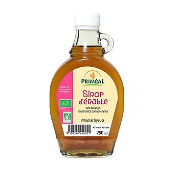 Grade C maple syrup 250 ml