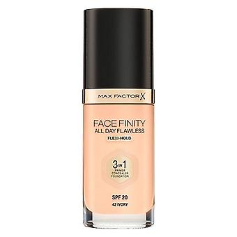 Max Factor Facefinity 3 In 1 Stiftung 42 Elfenbein