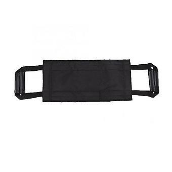 Patient elderly transfer moving belt wheelchair bed nursing lift belt with handles corrector auxiliary shift reinforcement belt