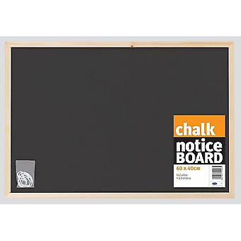 County Stationery Chalk Board