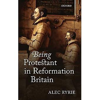 Wordt van de protestantse Reformatie Britse