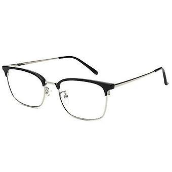 Occhiali per computer Anti Blue Light per sollievo dall'affaticamento degli occhi Tr90 Half Frame