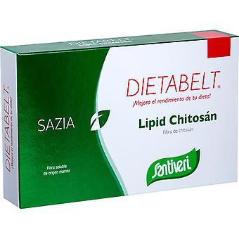 Santiveri Lipid Chitosan 60 Gélules