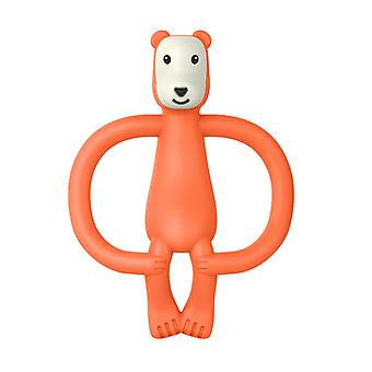 Matchstick Monkey Bear Teether