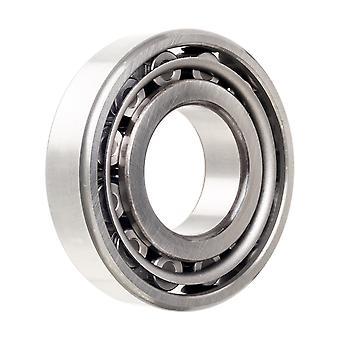 SKF N 307 ECP Enkelt række cylindrisk rulleleje 35x80x21mm