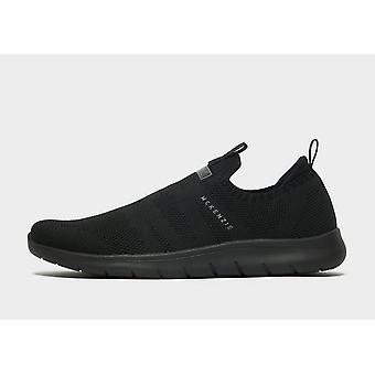 New McKenzie Men's Sock Run Trainers Black