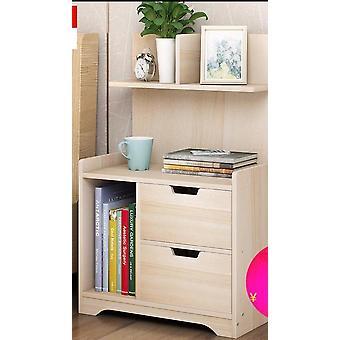 Yöpöydän makuuhuone Yksinkertainen Moderni Pieni Säilytyskaappi