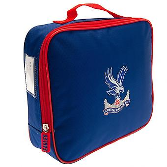 Crystal Palace FC Crest Lunch Bag