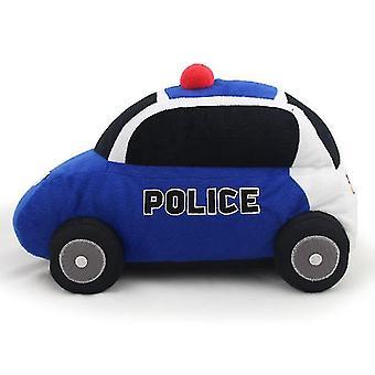 الأزرق محاكاة أفخم لعب الأطفال نموذج سيارة دمية هدية عيد ميلاد لعبة x5359