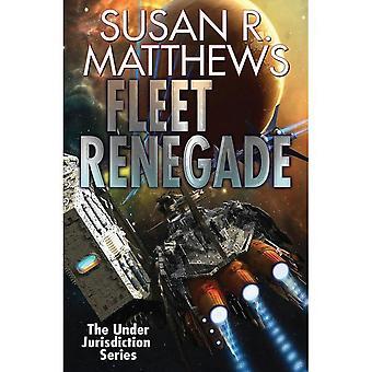 Under jurisdiktion flotta Renegade