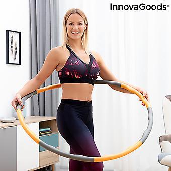 Съемный поролоновый фитнес-обруч O-Талия InnovaGoods