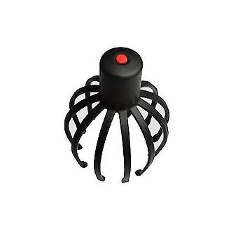 Electric Scalp Massager And Head Massager With 2 Vibration Modes And Automatic Shutdown Function,