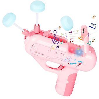 Cukierek Gun Cukierek, Lollipop Gun, Słodki, Lekkie Śniataki, Przechowywanie Gif dla dorosłych, Niespodzianka
