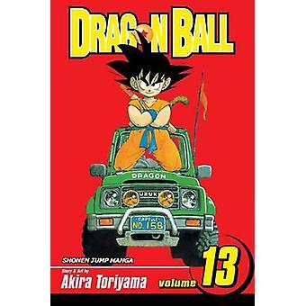 Dragon Ball Vol 13