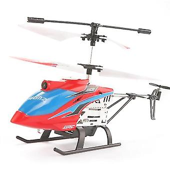 JX03 Remote Control Helicopter Rc HD Caméra 720P (Rouge)