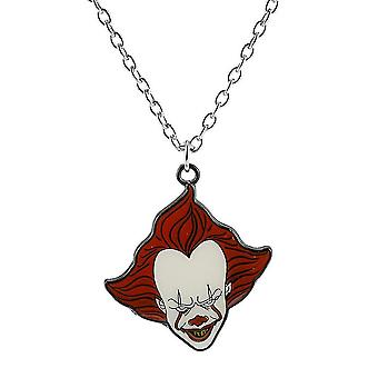 It Clown Pennywise Necklace